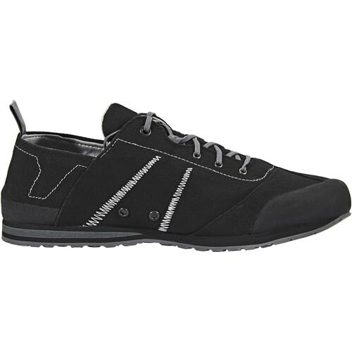 Mammut Sloper Low Canvas - Chaussures Homme - gris Nouveau Prix Pas Cher VtGFSj